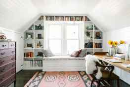 50 super scandinavian ideas for your home library (19)