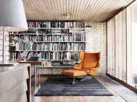 50 super scandinavian ideas for your home library (2)