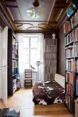50 super scandinavian ideas for your home library (24)
