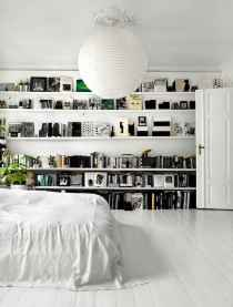 50 super scandinavian ideas for your home library (48)