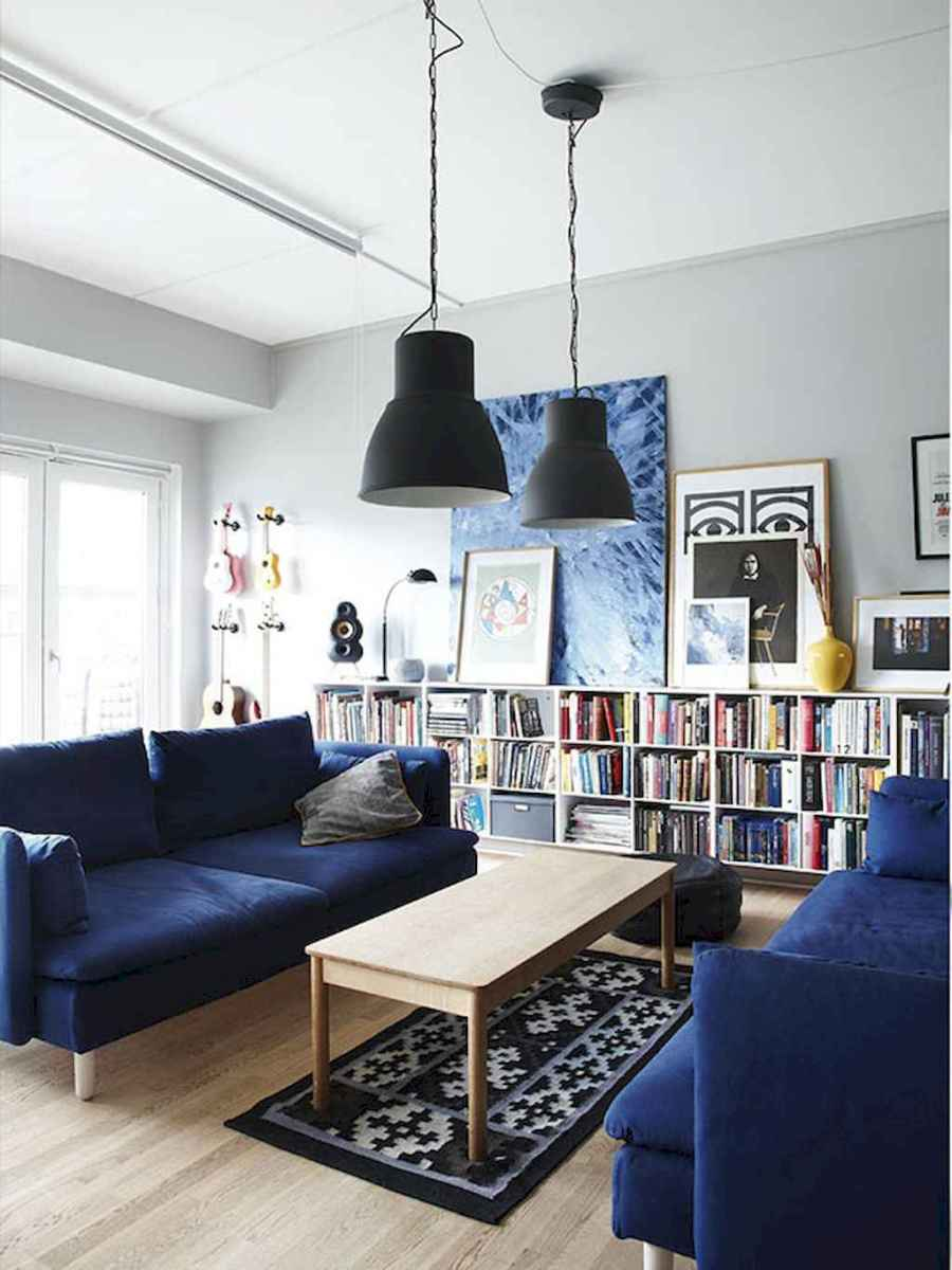 50 super scandinavian ideas for your home library (53)