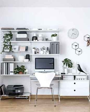 50 super scandinavian ideas for your home library (54)