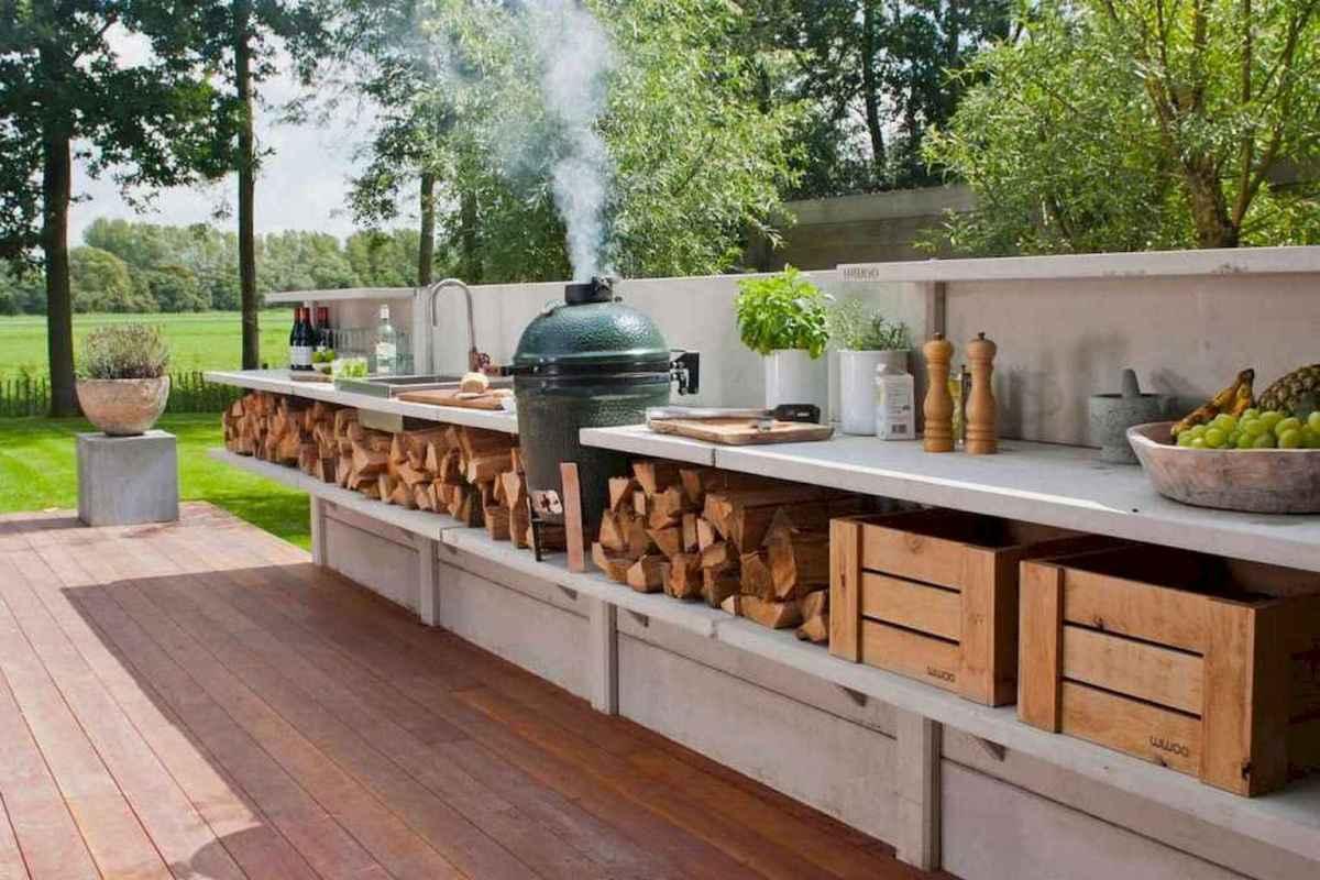 60 amazing outdoor kitchen ideas (15)