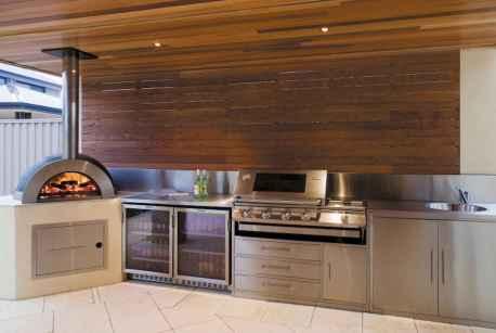 60 amazing outdoor kitchen ideas (21)
