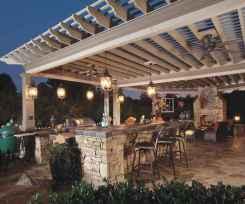 60 amazing outdoor kitchen ideas (34)