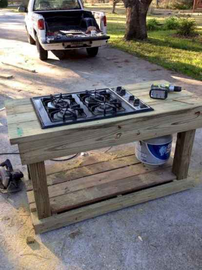 60 amazing outdoor kitchen ideas (48)
