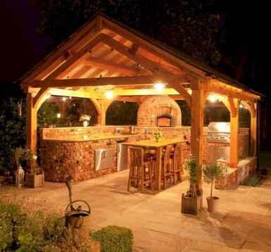 60 amazing outdoor kitchen ideas (54)