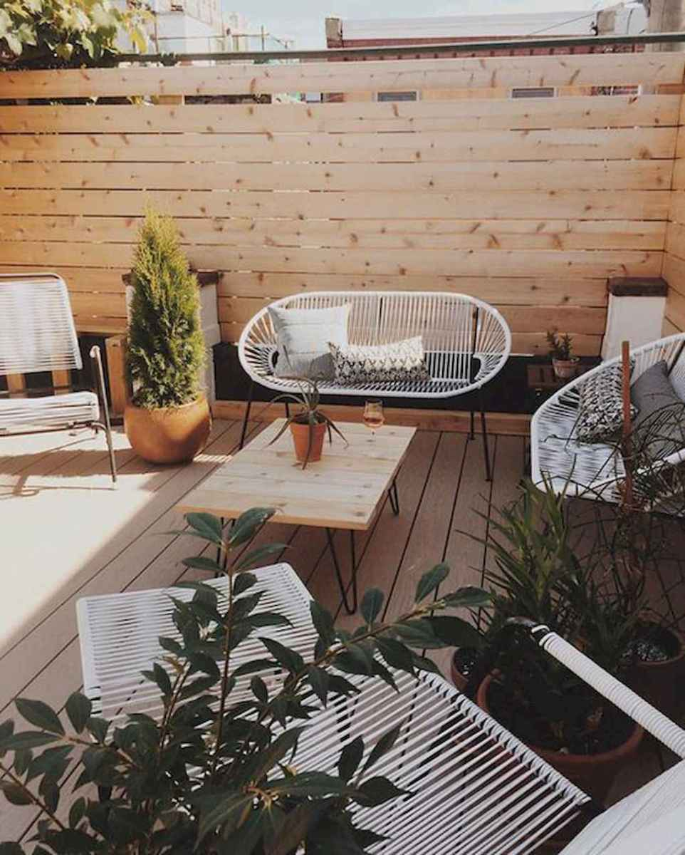 60 awesome eclectic backyard ideas (25)