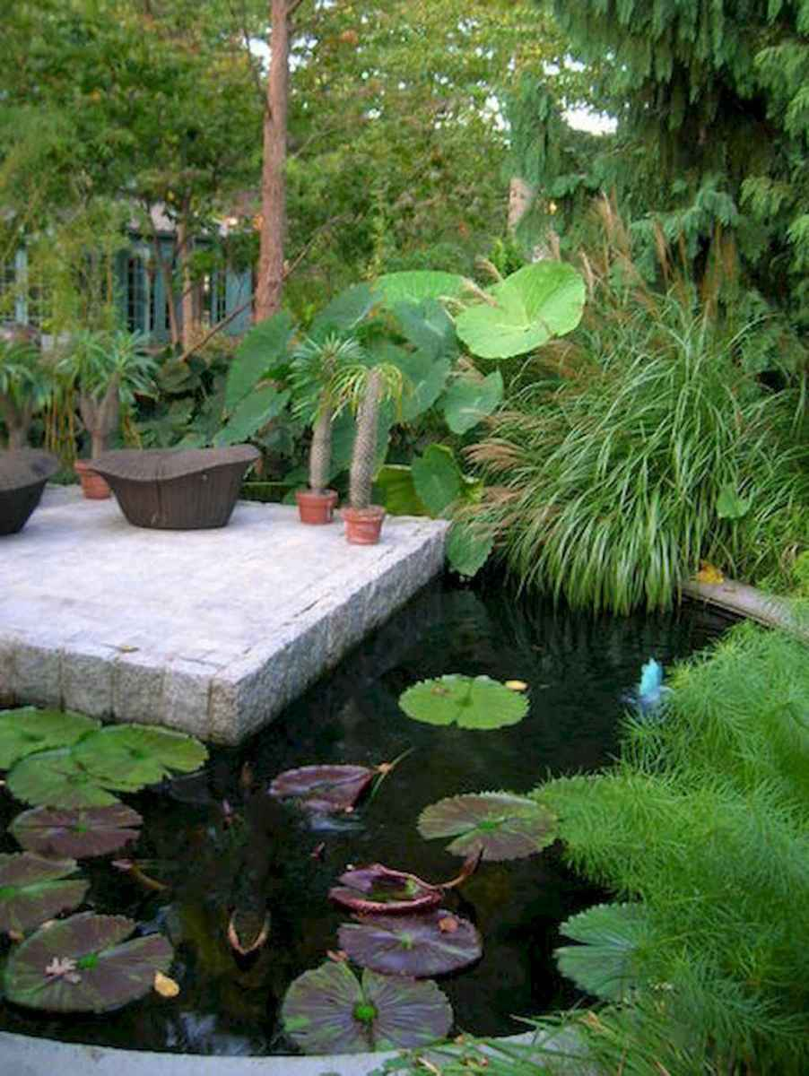 60 awesome eclectic backyard ideas (29)