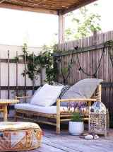 60 awesome eclectic backyard ideas (31)