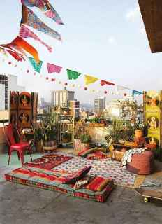 60 awesome eclectic backyard ideas (54)