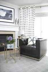 60 beautiful eclectic fireplace decor (58)
