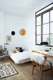 60+ beautiful and subtle home office scandinavian design ideas (54)