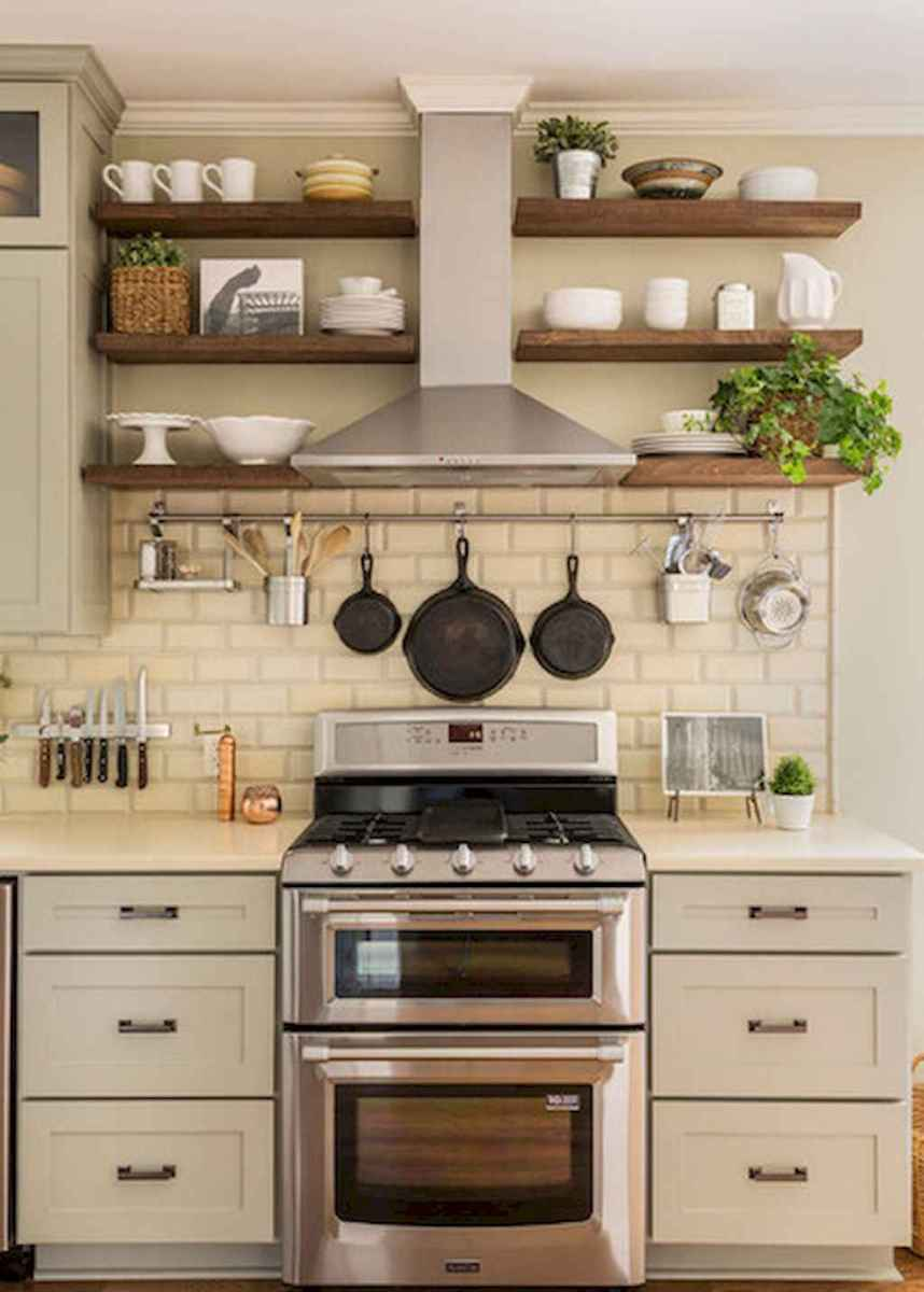 60 eclectic kitchen ideas that charge up your remodel (22)