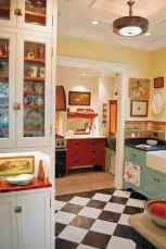 60 eclectic kitchen ideas that charge up your remodel (33)