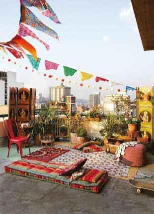 60 incredible utilization ideas eclectic balcony (15)