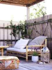 60 incredible utilization ideas eclectic balcony (23)