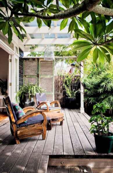 60 incredible utilization ideas eclectic balcony (49)