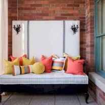 60 incredible utilization ideas eclectic balcony (56)