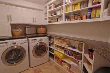 60 inspiring eclectic laundry room design ideas (19)