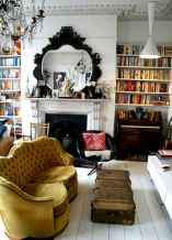 60 modern eclectic living room decorating ideas (27)
