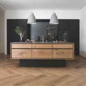 60 perfectly designed modern kitchen inspiration (10)