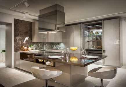 60 perfectly designed modern kitchen inspiration (30)