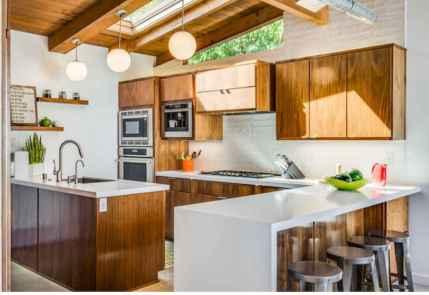60 perfectly designed modern kitchen inspiration (45)