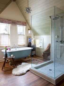 60 trend eclectic bathroom ideas (11)