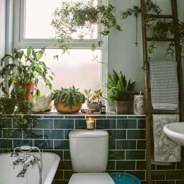 60 trend eclectic bathroom ideas (12)