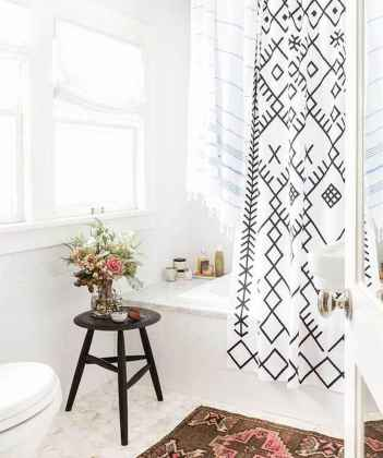 60 trend eclectic bathroom ideas (59)