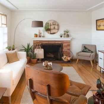 60+ vintage living room decor (18)