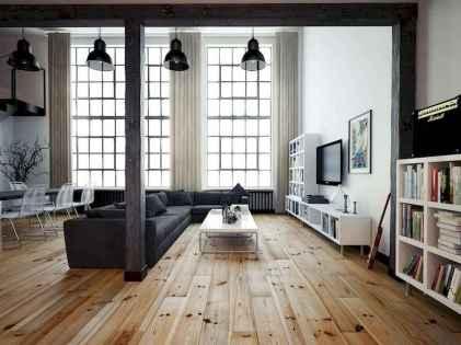 60+ vintage living room decor (4)