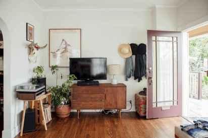 60+ vintage living room decor (47)