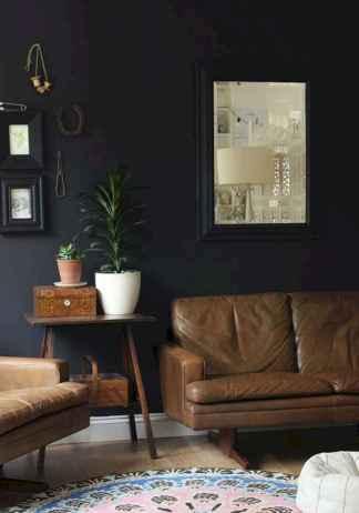60+ vintage living room decor (61)