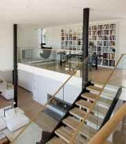 72 smart balcony designs with scandinavian ideas (27)