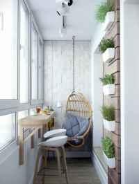 72 smart balcony designs with scandinavian ideas (29)