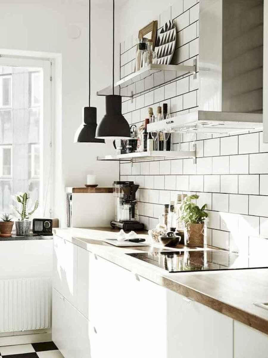 90+ inspiring and inventive scandinavian kitchen ideas (19)
