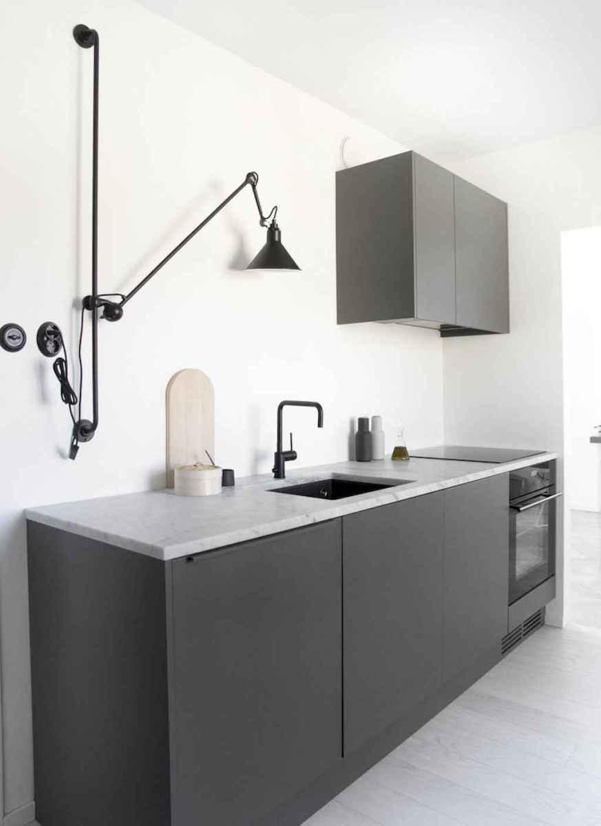 90+ inspiring and inventive scandinavian kitchen ideas (41)