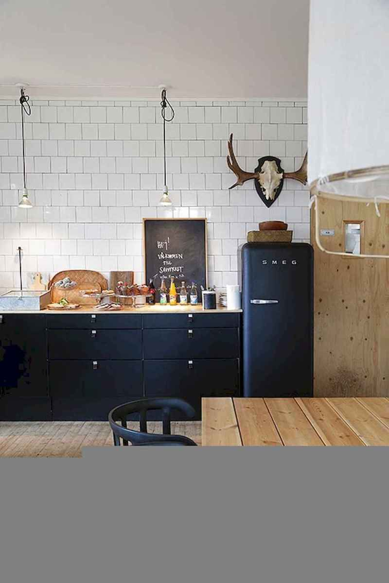90+ inspiring and inventive scandinavian kitchen ideas (42)