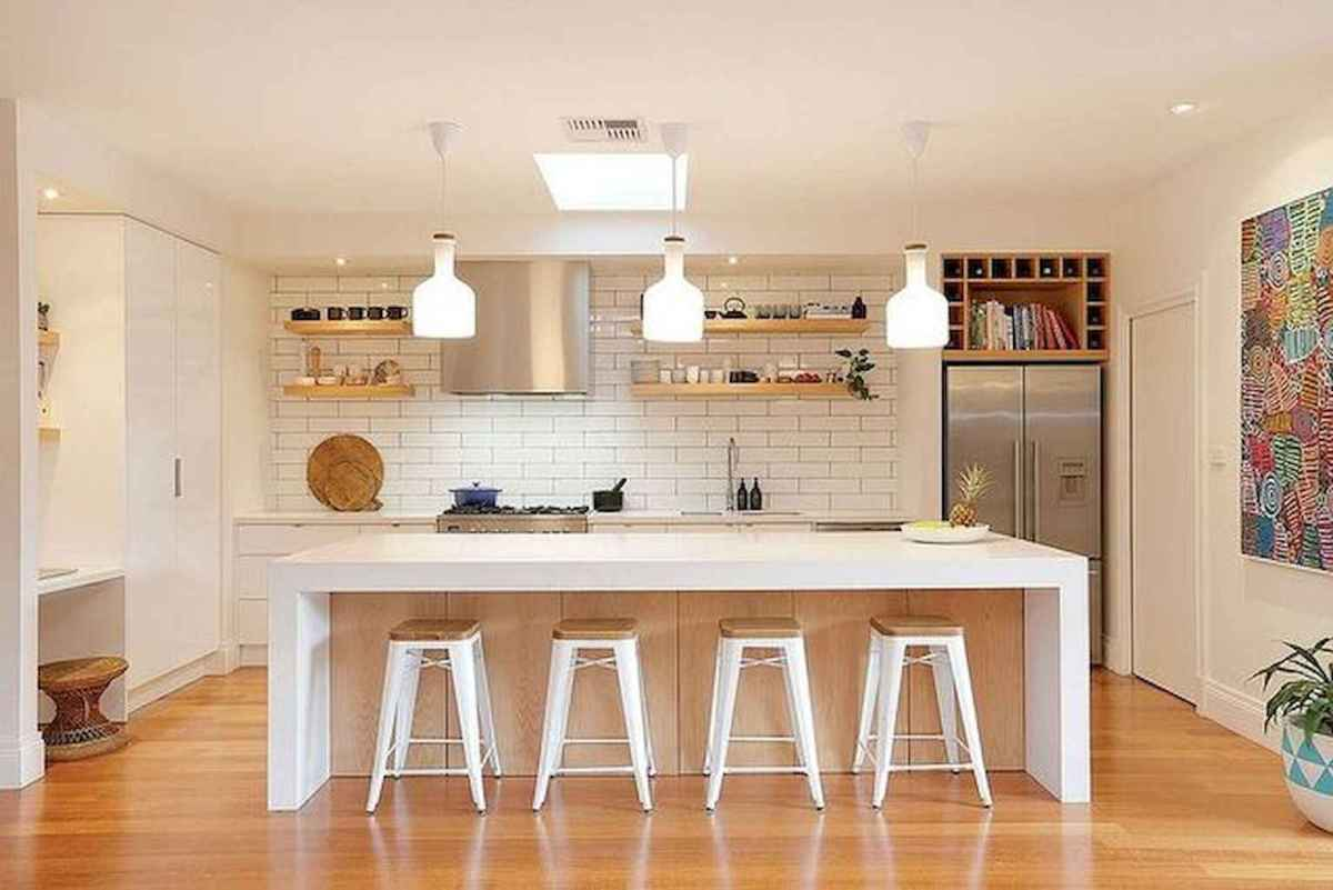 90+ inspiring and inventive scandinavian kitchen ideas (51)