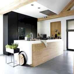 90+ inspiring and inventive scandinavian kitchen ideas (54)