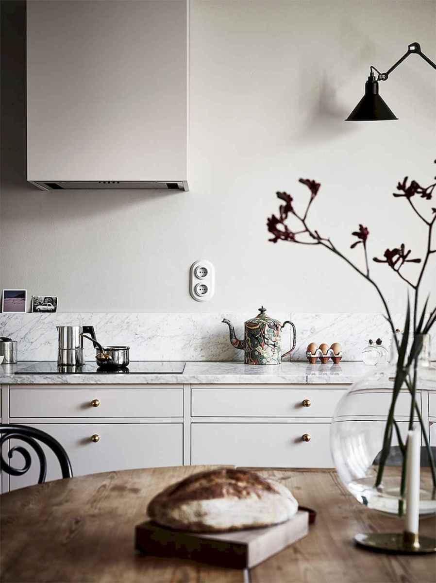 90+ inspiring and inventive scandinavian kitchen ideas (64)
