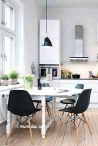 90+ inspiring and inventive scandinavian kitchen ideas (70)