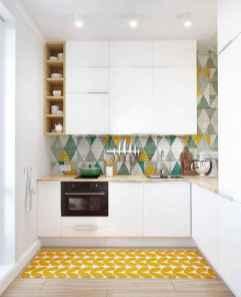 90+ inspiring and inventive scandinavian kitchen ideas (88)