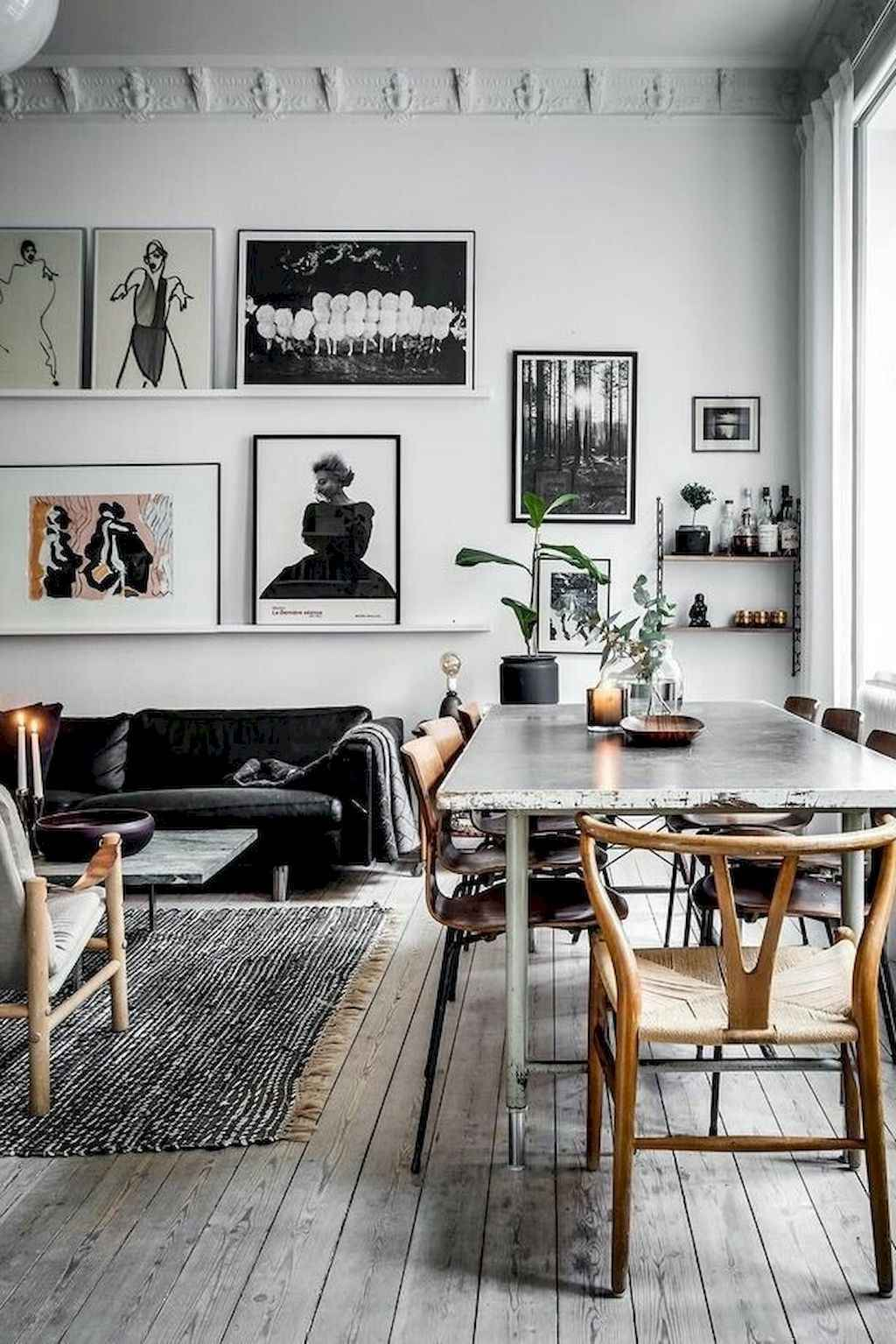 Awesome apartment living room decorating ideas (3)
