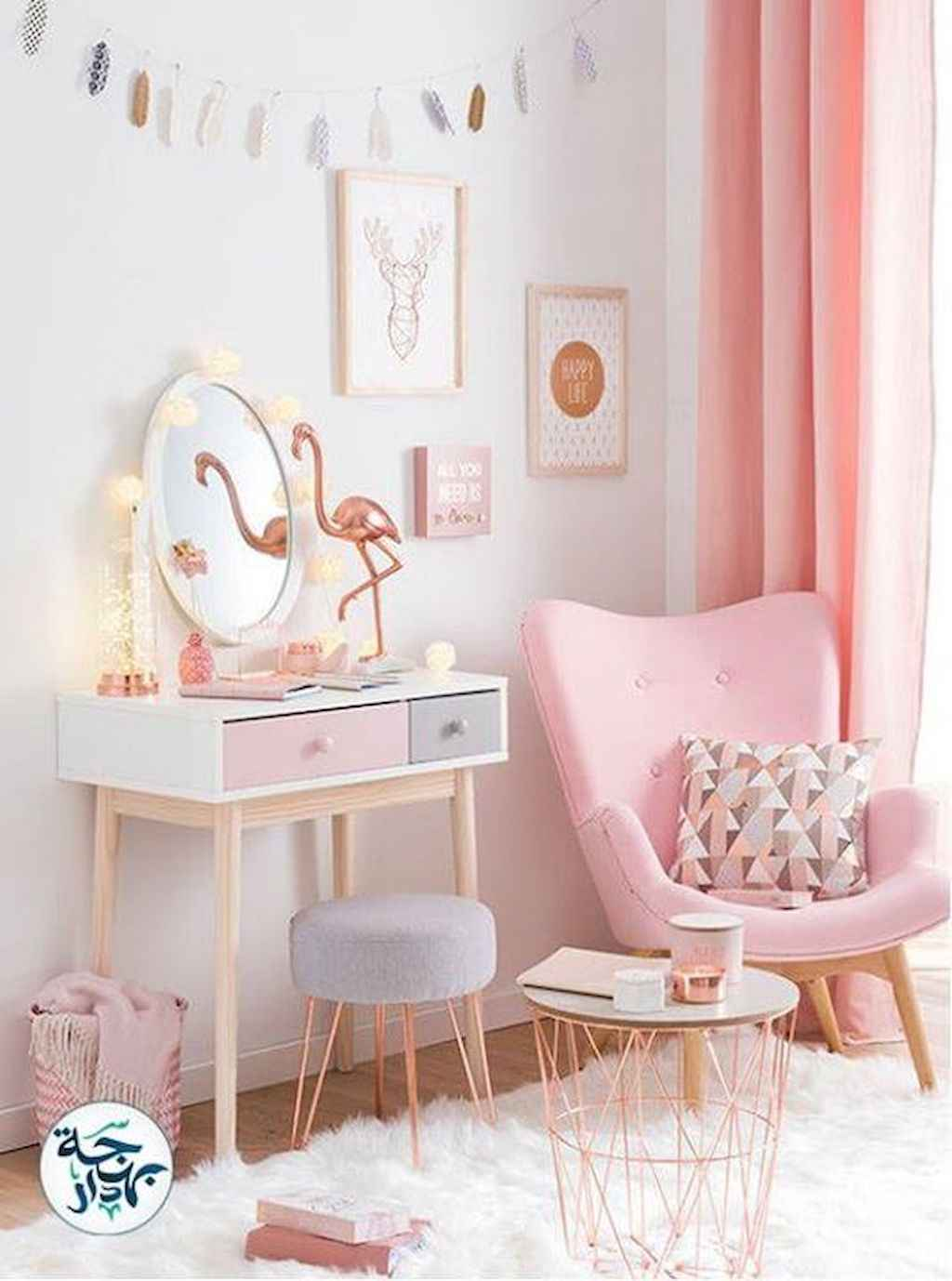 Awesome ideas bedroom for kids (11)