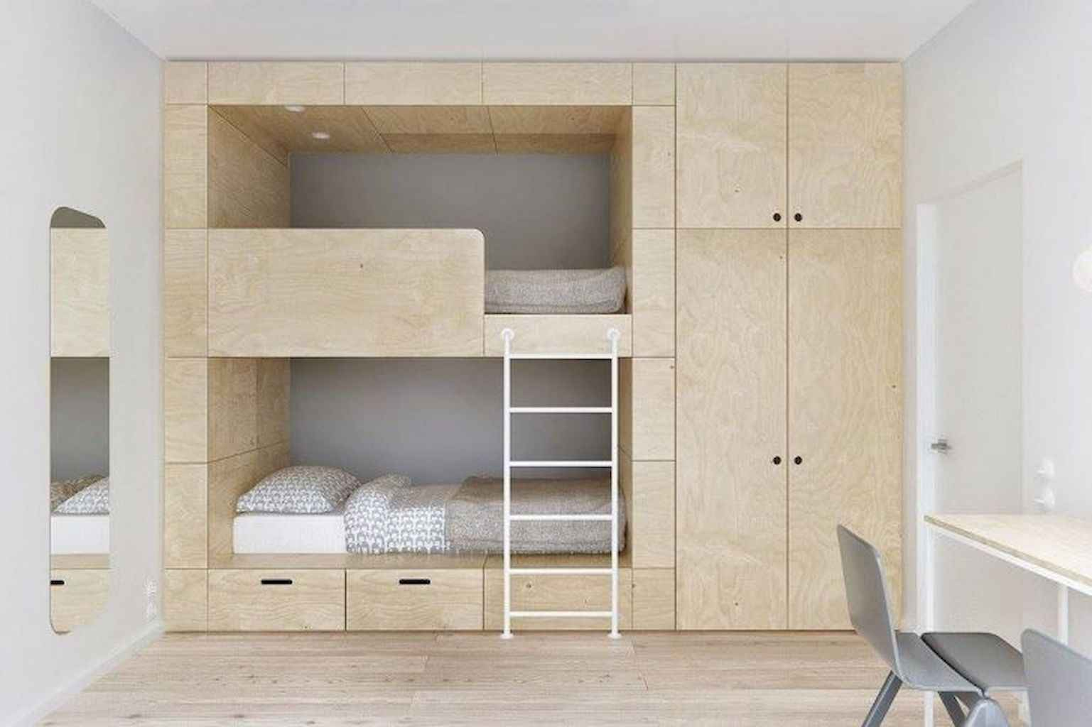 Awesome ideas bedroom for kids (16)