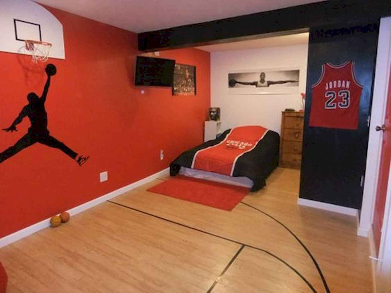 Awesome ideas bedroom for kids (20)
