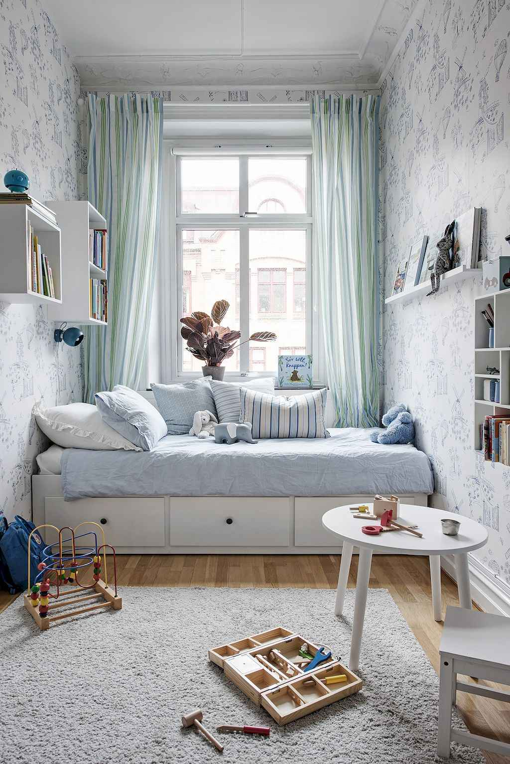 Awesome ideas bedroom for kids (22)